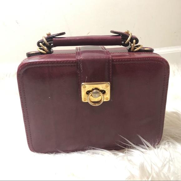 Vintage Handbag 👝